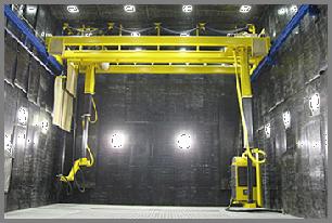 Công nghệ máy phun bi Hàn Quốc