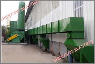 Dự án tại Nhà máy Doosan Hải Phòng
